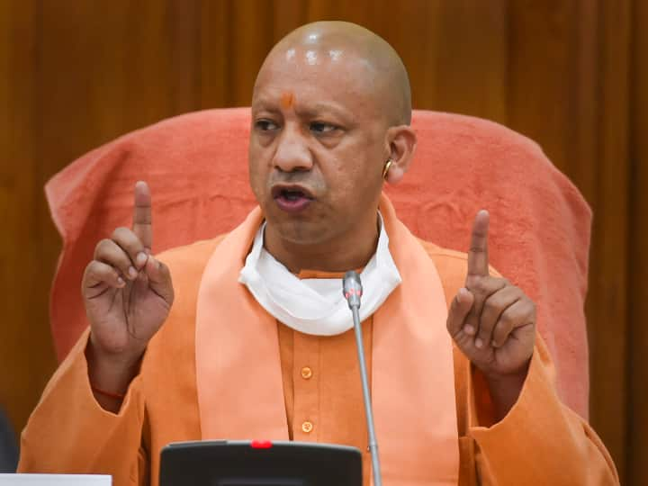Yogi Adityanath said – During the second wave of Corona, some people created an atmosphere of fear