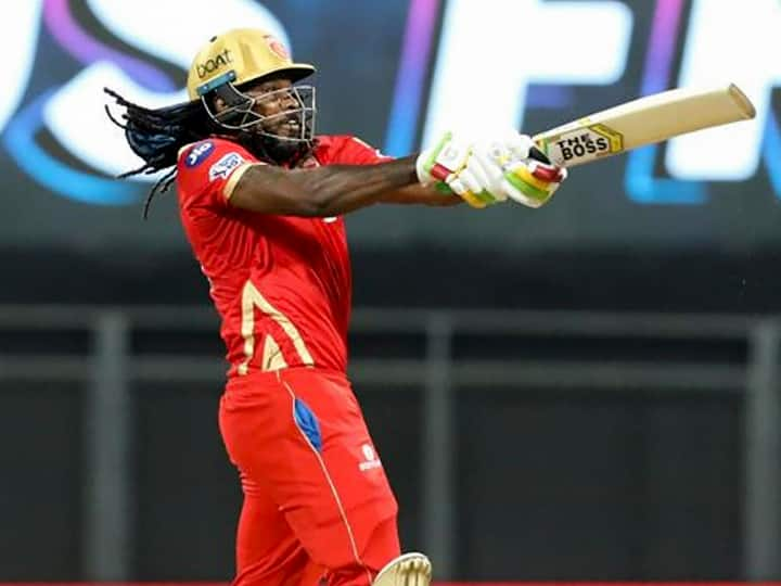 IPL 2021: Former Indian cricketer Gautam Gambhir does not think that Punjab Kings should leave out Chris Gayle from the playing XI.