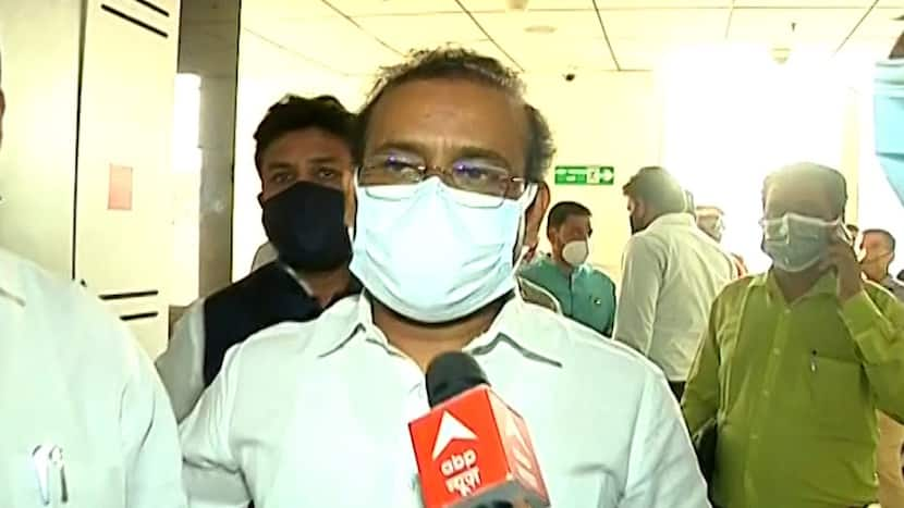 Maharashtra Health Minister Rajesh Tope said about mucormycosis, there may be more than 2000 cases
