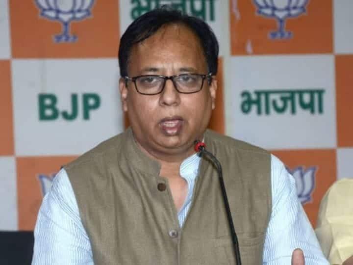 CM नीतीश कुमार के मंत्री ने BJP नेता संजय जायसवाल पर साधा निशाना, ट्वीट कर कही ये बात