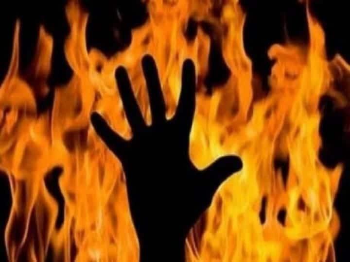 बिहार: सनकी पति ने पत्नी और बेटी की जिंदा जलाकर की हत्या, दूसरी शादी करना चाहता था आरोपी