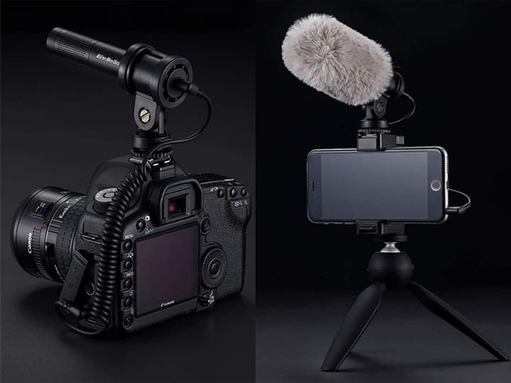 From content creators on YouTube to live streaming, these are great Microphone, know the price and features