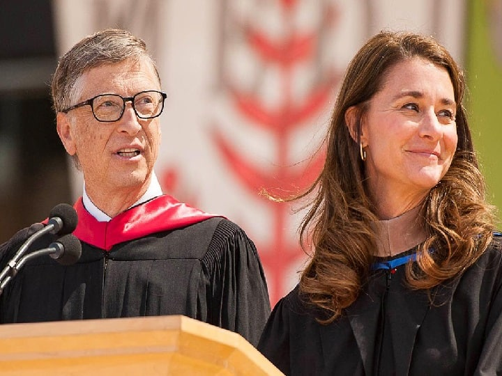 Bill Gates-Melinda's big decision to separate from marital relationship