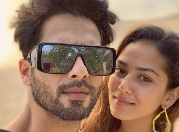 Mira Rajput से नहीं तो किससे शादी करते Shahid Kapoor? मिला था ये जवाब