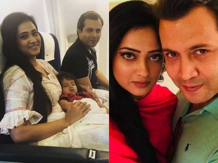 Abhinav Kohli dismisses wife Shweta Tiwari's claim of not contributing a penny for son Reyaansh: 'You are lying'