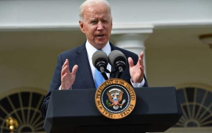 Vaccinated American Citizens Can Go 'Maskless', Joe Biden Welcomes New Guidelines By US CDC