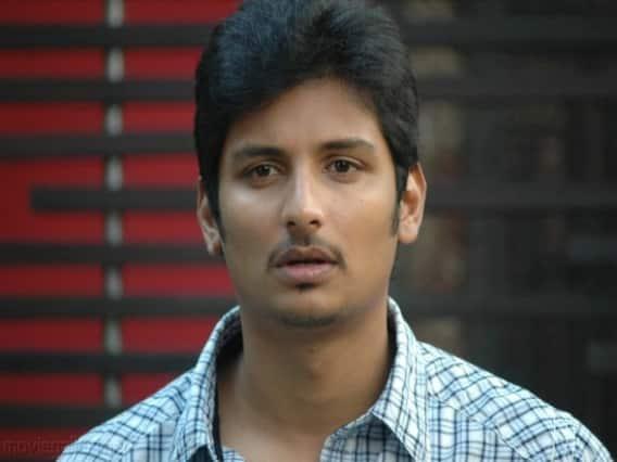 'நம்மக் கச்சேரிதான் ரொம்ப உற்சாகமா'  நடிகர் ஜீவா