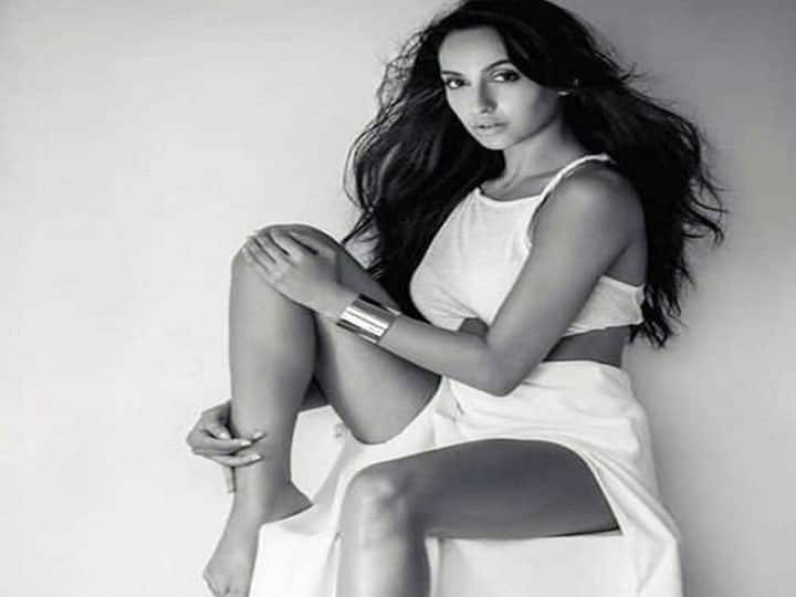 Nora fatehi cry while talking her struggle story hindi Audition