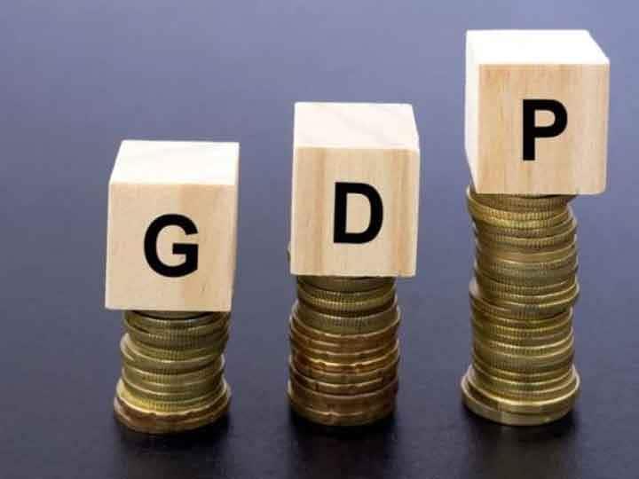 SBI रिसर्च रिपोर्ट में GDP में गिरावट का अनुमान, 2020-21 की चौथी तिमाही में 1.3% रह सकती है वृद्धि दर