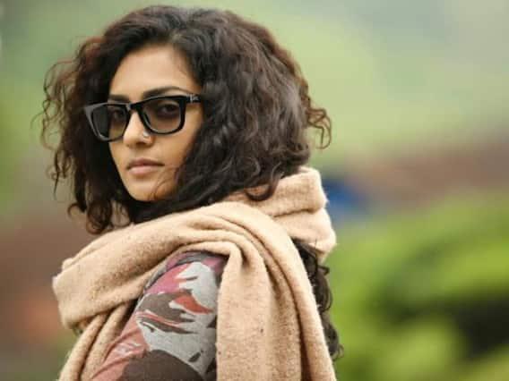 Actress Parvathy | மரியான் நாயகி பார்வதியின் ஸ்டைலான போட்டோஷூட்