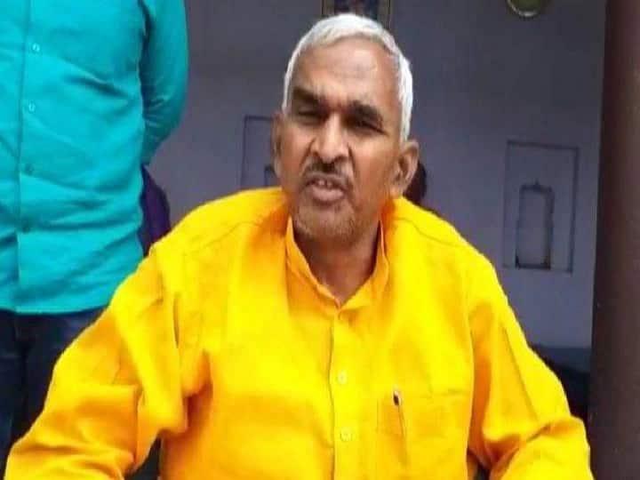 BJP MLA Surendra Singh from Ballia came in support of Ramdev