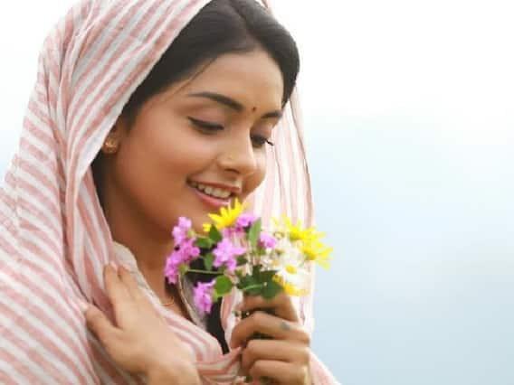 Mahima Nambiar   மகாமுனி நாயகி மஹிமா நம்பியாரின் அசத்தலான புகைப்படங்கள்!