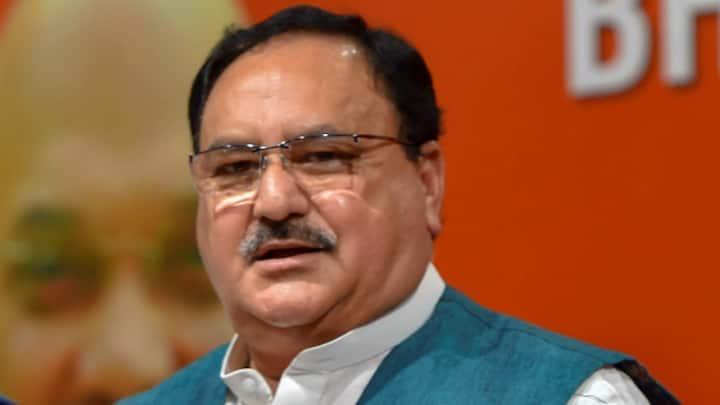 UP विधानसभा चुनाव को लेकर बीजेपी ने कसी कमर, नड्डा ने की निषाद पार्टी के नेताओं से मुलाकात