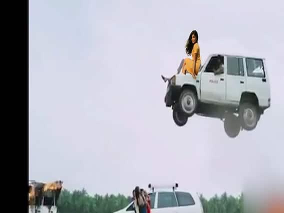 'டேக் மீ அப்' - ஃபேக் ஐடி பகிர்ந்த ஒரு போட்டோ.. நிலவுக்கே பவித்ராவை தூக்கிச் சென்ற ரசிகர்கள்!