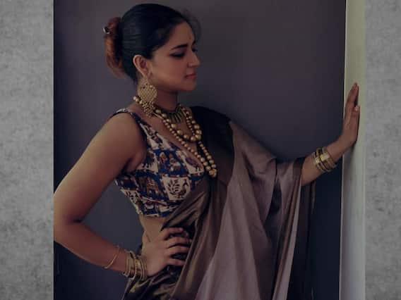 Vasundhara Kashyap | நடிகை வசுந்தராவின் ஸ்டைலிஷ் கூல் புகைப்படங்கள்.