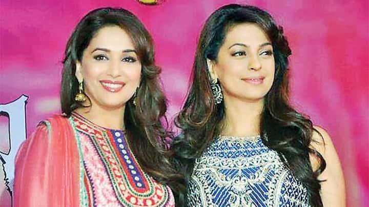 Juhi Chawla और Madhuri Dixit ने इस वजह से नहीं की किसी फिल्म स्टार से शादी, खुद किया खुलासा