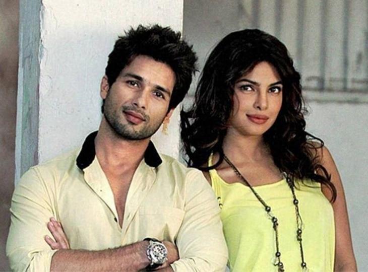 क्या Shahid Kapoor को Priyanka Chopra से मिला था धोखा, जानें एक्टर को क्यों हुआ था शक?