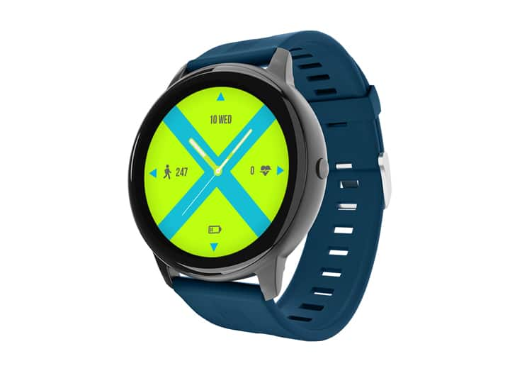 Syska Bolt SW200 Smartwatch: This special watch launched in India, will get sanitization reminder feature