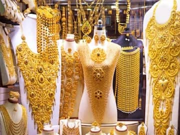 Gold Rate In Mumbai Latest News