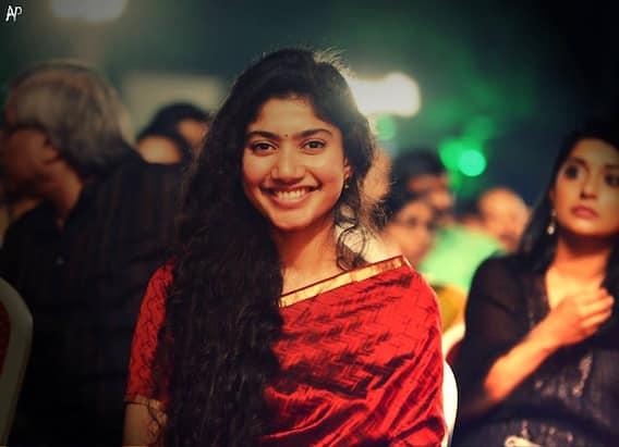 Sai Pallavi Pics : అందం అమ్మాయైతే.. అది మన హైబ్రిడ్ పిల్లే!