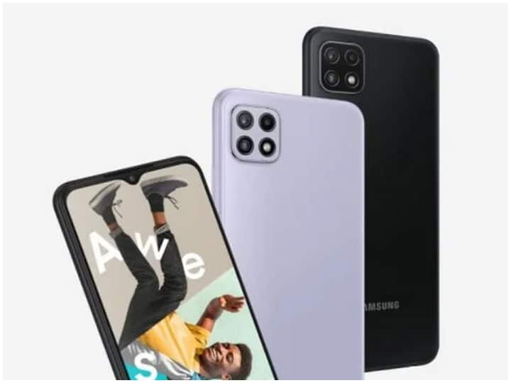 Samsung Galaxy F22, With 48 MP Camera To Be Launched In India In July