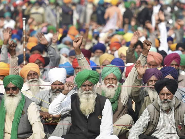 Fearing Cross-Border Threat, Punjab CM Urges PM Modi To Resume Talks With Protesting Farmers
