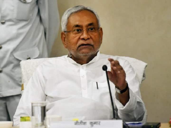 बिहार: मुख्यमंत्री नीतीश कुमार ने कहा- फिलहाल प्रदेश में नहीं लागू होगा जनसंख्या नियंत्रण कानून