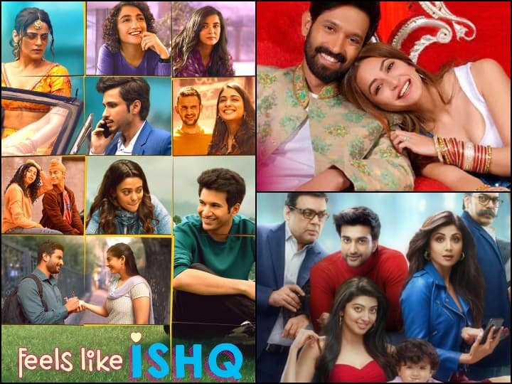 OTT Spherical Up – Feels Like Ishq Is Good, 14 Phere Is Respectable, Hungama 2 Is A Poor Present
