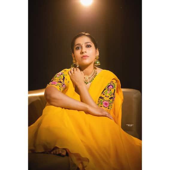 Rashmi Gautam: రష్మిని ఆ ఆలోచనల్లో పడేసిందెవరు?