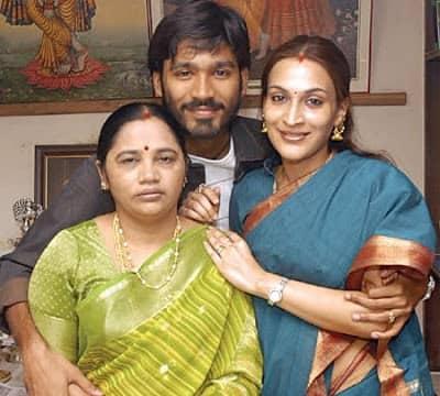 HBD Dhanush : 'అసురన్' మాత్రమే కాదు.. ఫ్యామిలీ మ్యాన్ కూడా..!