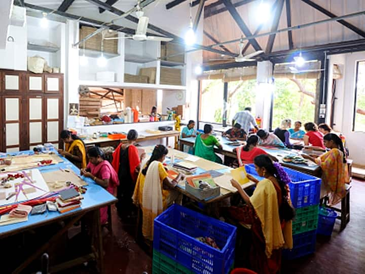 For Urban SHG Products 'SonChiraiya' Has Been Launched by MoHUA: School Megamart 2021