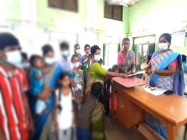 6 குடும்பங்களை ஒதுக்கி வைத்த விவகாரம்: மாவட்ட ஆட்சியருக்கு மனித உரிமை ஆணையம் நோட்டீஸ்!