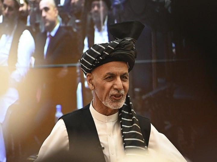 'Fully False': Afghan Ex Prez Ashraf Ghani Junks Corruption Allegations In Twitter Publish