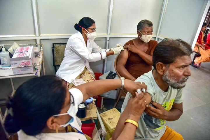 India Registers Spike In Coronavirus Instances, Clocks 43,263 Infections In Final 24 Hrs