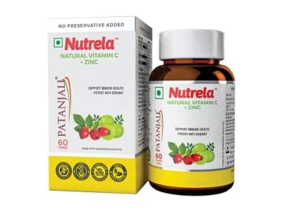 न्यूट्रिला नेचुरल विटामिन सी और जिंक से बढ़ाएं अपने परिवार की इम्यूनिटी, मिलेंगे कई फायदे