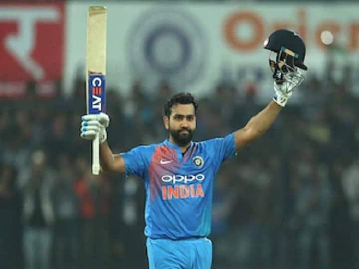 रोहित शर्मा के लिये बेहद लकी साबित हुआ इस खिलाड़ी का बल्ला, बदल गई किस्मत