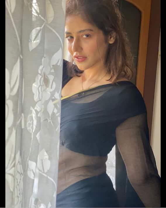 Priyanka Jawalkar Photos: క్యూట్ లుక్స్ తో యూత్ ను మాయ చేస్తోన్న ప్రియాంకా..