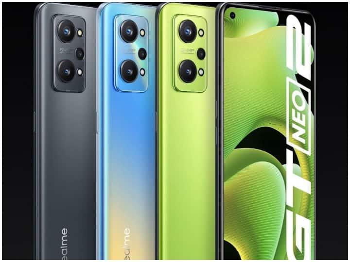 Realme GT Neo 2 फ्लैगशिप स्मार्टफोन आज भारत में देगा दस्तक, इन जबरदस्त फीचर्स से होगा लैस