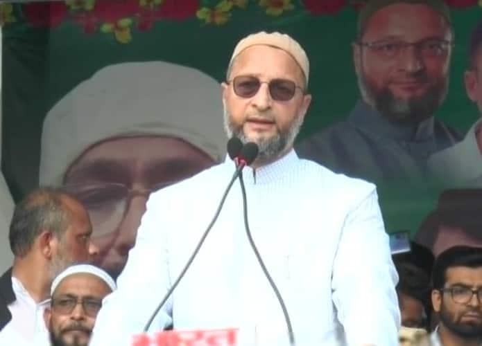 UP Election: यूपी में मुस्लिम समाज का नेता नहीं, आवाज दबा रही है सरकार- ओवैसी