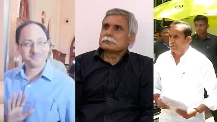 Anil Deshmukh Case : पुन्हा CBI विरुद्ध राज्य सरकार? मुख्य सचिव आणि पोलीस महासंचालकांना समन्स