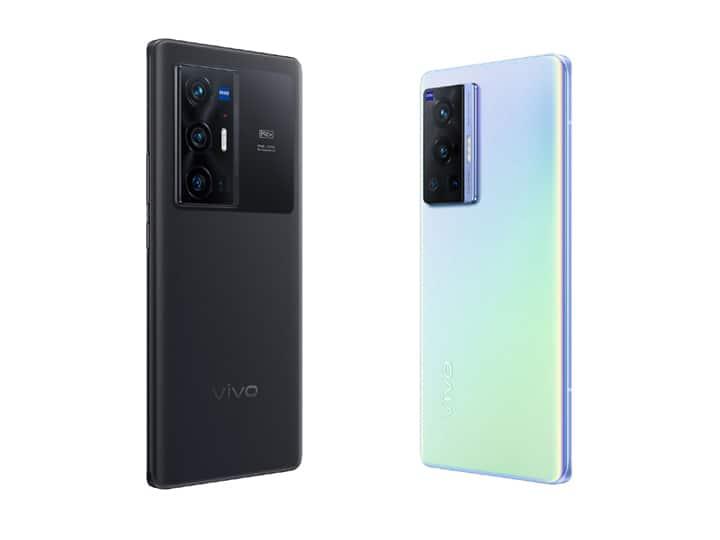 Vivo X70 Pro और X70 Pro+ स्मार्टफोन भारत में हुए लॉन्च, प्रोफेशनल कैमरे का मिलेगा एक्सपीरिएंस