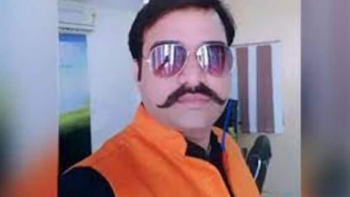 Manish Gupta Death Case: आरोपी इंस्पेक्टर और दारोगा गिरफ्तार,1-1 लाख रुपये का था इनाम