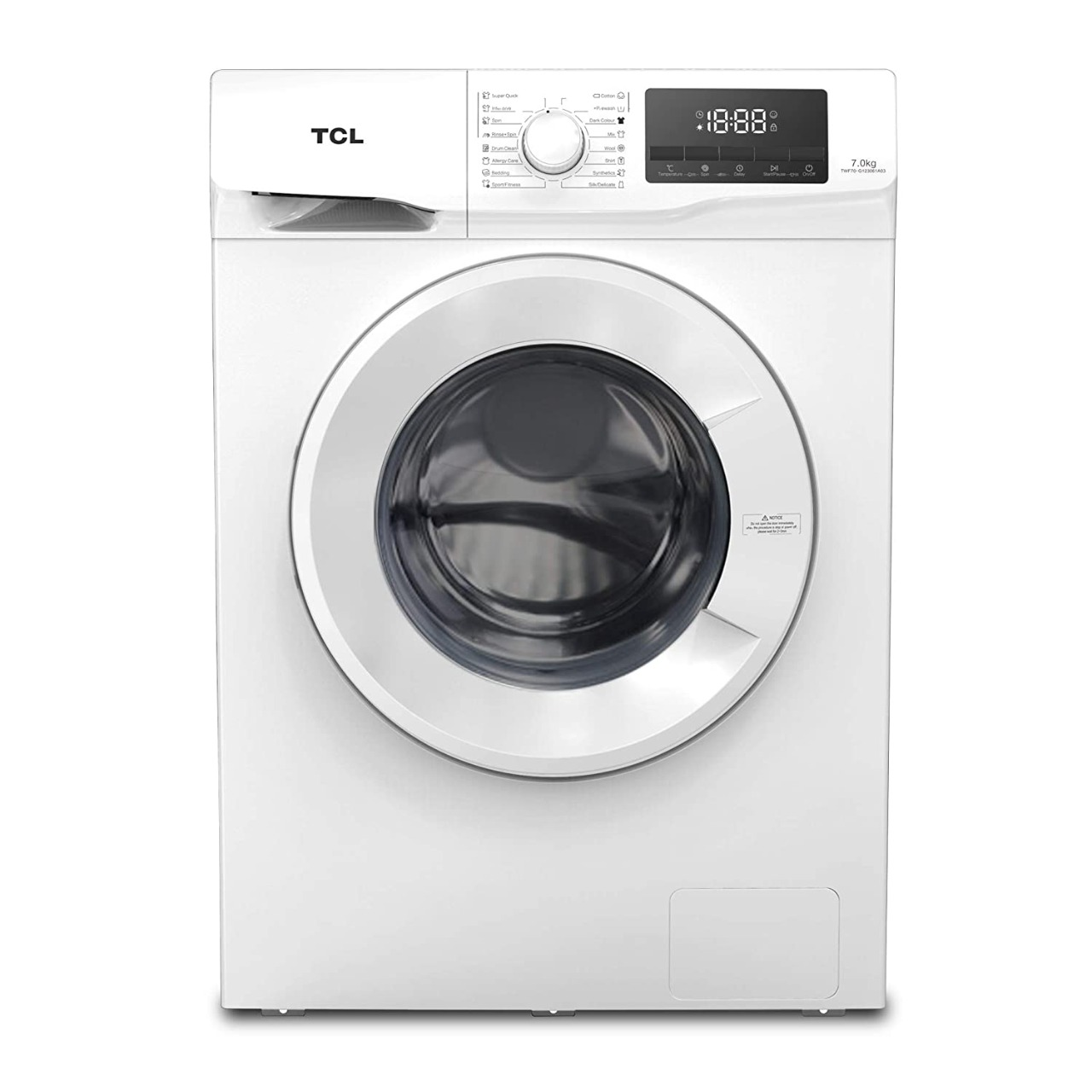 Amazon Great Indian Festival Sale: Sale on front loading washing machines of every brand, more than 35% discount on Amazon