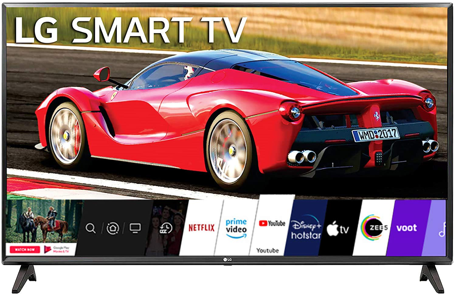 Amazon Navratri Sale: If you want to take smart TV for home or office, then avail up to 50% discount in Navratri sale running on Amazon.
