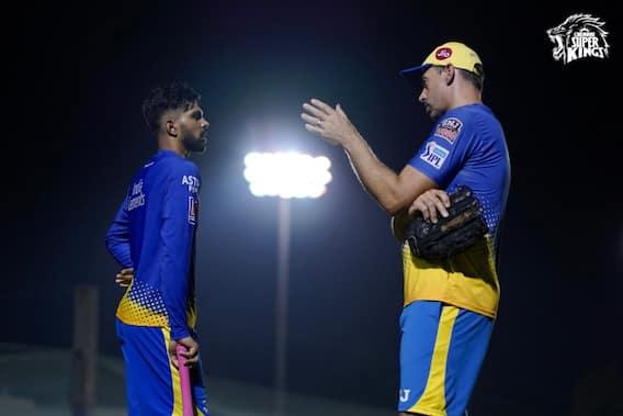 IPL 2021, DC vs CSK: క్వాలిఫయర్లో గెలుపే లక్ష్యంగా బరిలోకి దిగుతున్న చెన్నై