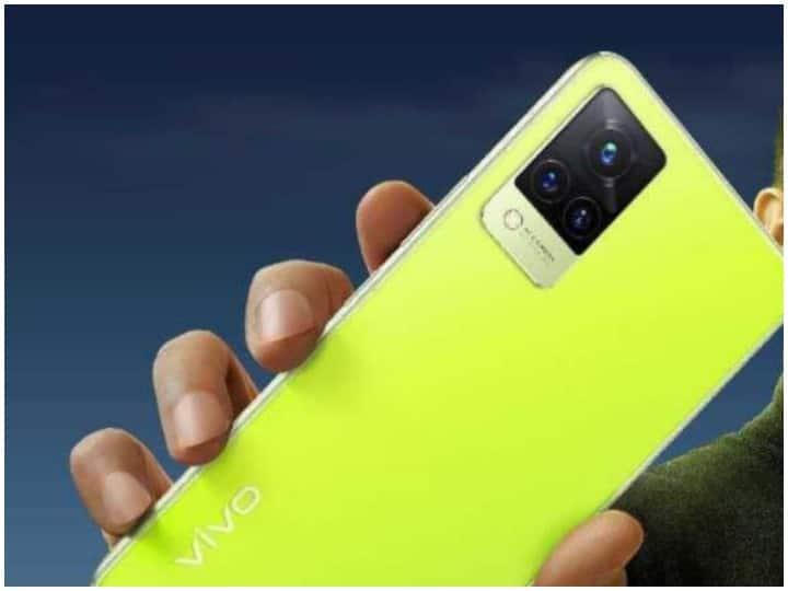 Vivo V21 5G: इस खास कलर ऑप्शन के साथ लॉन्च हुआ ये स्मार्टफोन, ये हैं कीमत और फीचर्स