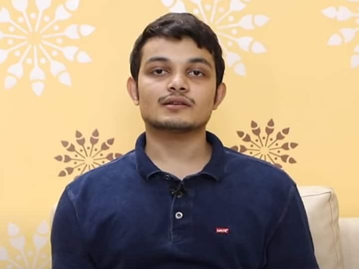 आईआईटी से इंजीनियरिंग के बादजयंत नहाता ने यूपीएससी में हासिल की सफलता, जानें उनका सफर