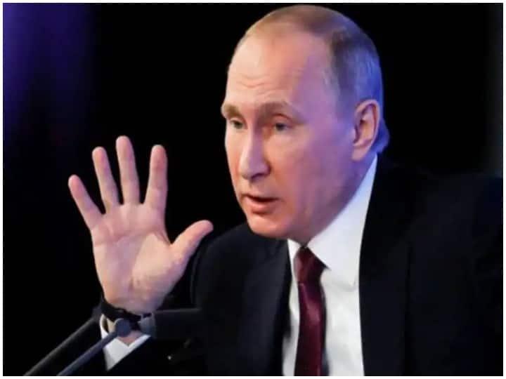 अफगानिस्तान संकट पर रूसी राष्ट्रपति ने ब्लादीमिर पुतिन ने दुनिया को चेताया