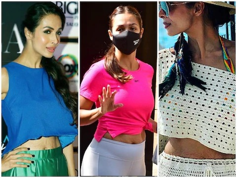 Malaika Arora Pregnancy Stretch Marks, Fans Come Out In Her Support After She Gets Trolled
